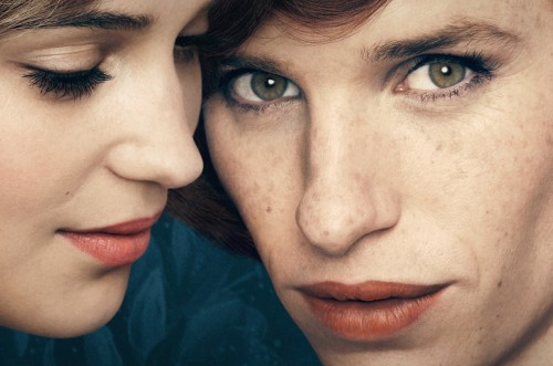 THE DANISH GIRL AT ARKEN