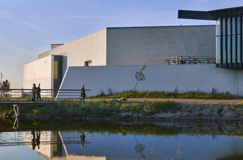 Art Island_ARKEN Museum of Modern Art. Photo: Torben Petersen